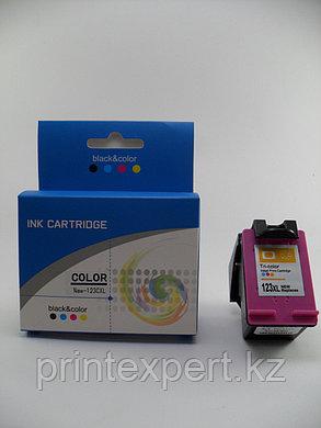 Картридж HP 123 color, фото 2