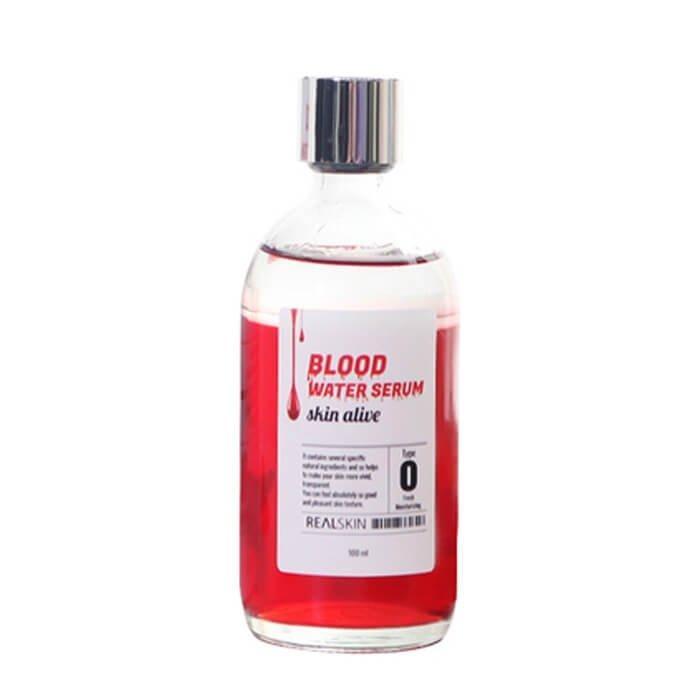 Сыворотка для лица Realskin Blood Water Serum