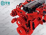 Запчасти для двигателя CUMMINS от компании OTR GROUP в Алматы