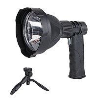 Ручной фонарь фара-искатель