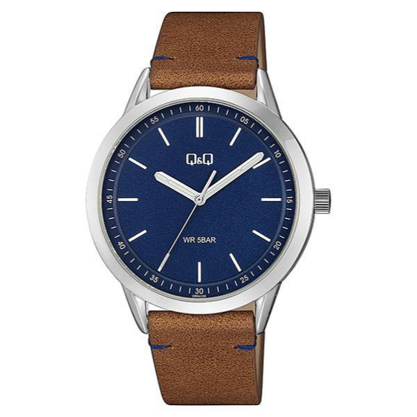 Японские наручные часы Q&Q QB80-302. Гарантия.