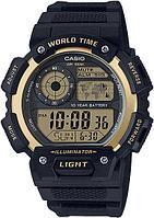 Наручные часы Casio AE-1400WH-9AVEF