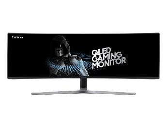 "Монитор жидкокристаллический Samsung Monitor Samsung LC49HG90DMIXCI 49"""