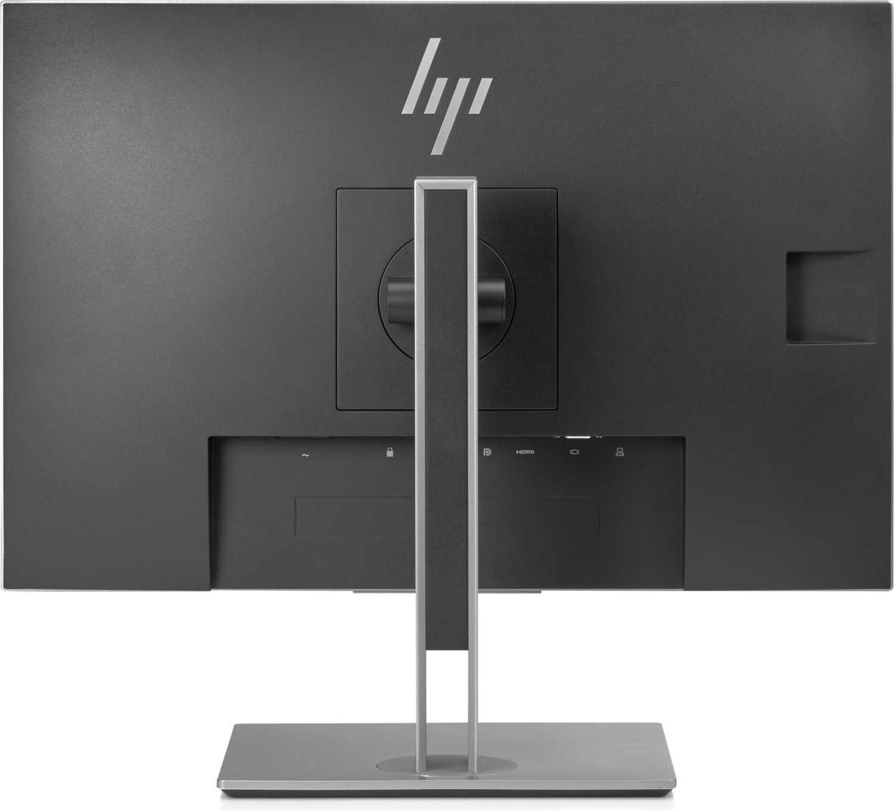 """Монитор жидкокристаллический HP HP Monitor EliteDisplay E243i 24"""" IPS 1920 x 1200/5ms/DP/HDMI/VGA/USB х3/3"""