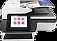 Сканер HP Cканер HP L2763A ScanJet Enterprise Flow N9120 fn2 (A3) 600 dpi, 24 bit, ADF (200 pages), 120/120, фото 3