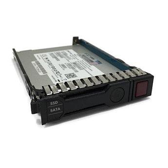 Твердотельный накопитель HP Enterprise (P24190-B21)
