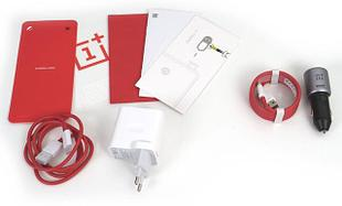 Аксессуары и зарядные устройства для смартфонов One+