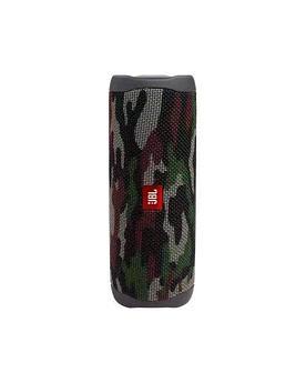 Колонка портативная JBL Flip 5 камуфляж 20W 1.0 BT 4800mAh
