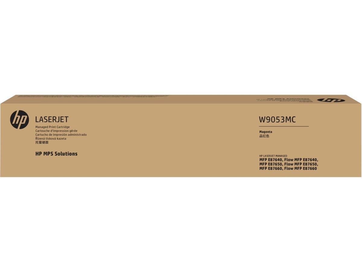 Картридж HP Europe W9053MC (W9053MC)