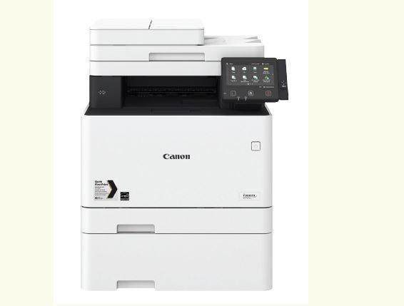 МФП HP Europe Color LaserJet Managed MFP E77422dv (5CM77A#B19)