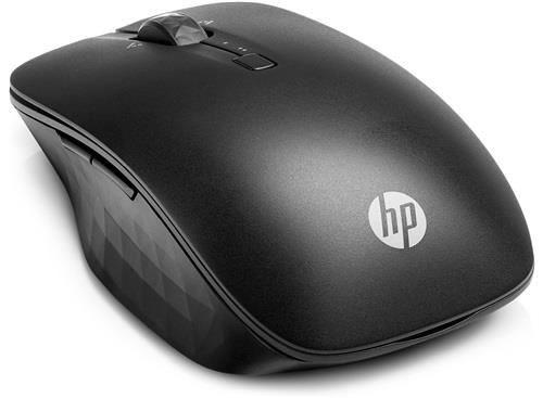Манипулятор HP Europe Bluetooth Travel Mouse (6SP25AA#ABB)