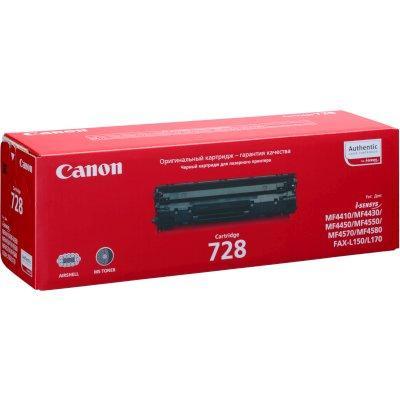 Картридж Canon 728 (3500B010)
