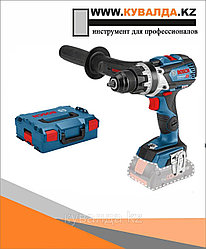 Шуруповерт Bosch GSR 18V-110C (ВЕРСИЯ БЕЗ АККУМУЛЯТОРОВ!)
