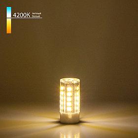 Лампа LED G4 LED BLG404 5W 220V 4200K