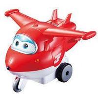 Инерционный самолет Super Wings Джетт Супер крылья
