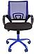 Кресло Chairman 696 CMet, фото 4