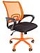 Кресло Chairman 696 CMet, фото 3