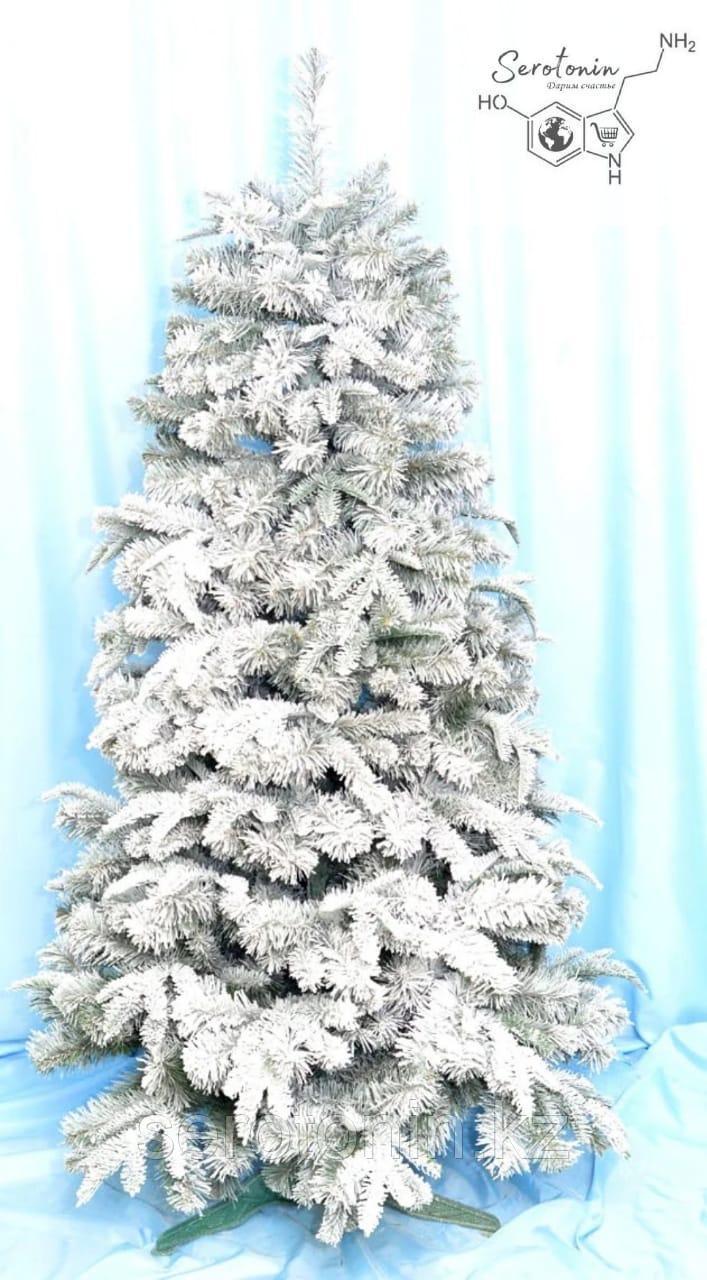 Снежная  Ёлка 1.2м