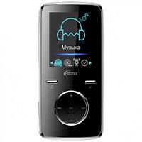MP3 плеер Ritmix RF-4950 4Gb черный