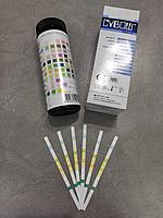 Тест-полоски Cybow-11M, 100 тест-полосок в упаковке
