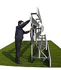 Мобильные трибуны для спортивных залов, фото 2