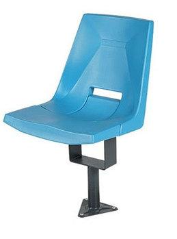 Стационарное пластмассовое сиденье СН01
