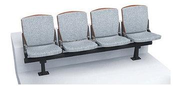 Стационарное полумягкое сиденье СН02