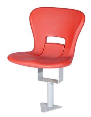 Стационарное пластмассовое сиденье СН03
