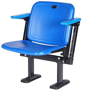 Стационарное пластмассовое сиденье СН05