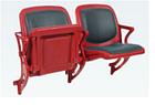 Стационарное пластмассовое сиденье СН05, фото 3