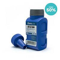 Тонер Europrint HP CLJ 2600 Синий