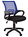 Кресло Chairman 696 Black, фото 6