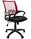 Кресло Chairman 696 Black, фото 5