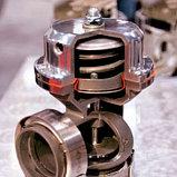 Турбокомпрессор ТКР-11Н2 СМД-17 6-ти шпилечная пр-во Декорт-Турбосервис, фото 6