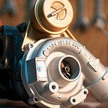 Турбокомпрессор ТКР-11Н2 СМД-17 6-ти шпилечная пр-во Декорт-Турбосервис, фото 9