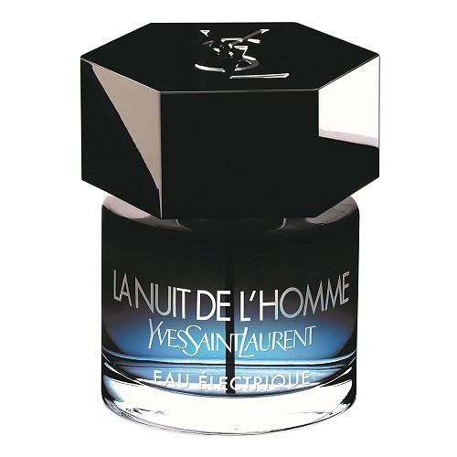 Туалетная вода La Nuit de L'homme Eau Electrique Yves Saint Laurent (Оригинал-Франция)