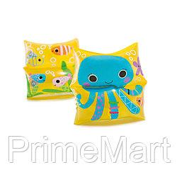 Надувные нарукавники для плавания Intex 59650NP