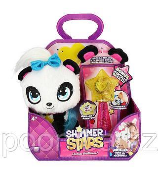 Плюшевая Панда 20 см SHIMMER STARS
