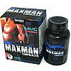 Препарат Maxman 2  в капсулах для увеличения члена и потенции (60капс)
