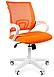 Кресло Chairman 696 White, фото 3