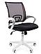 Кресло Chairman 696 White, фото 2