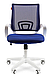Кресло Chairman 696 White, фото 7