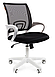 Кресло Chairman 696 White, фото 5