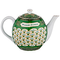 "Заварочный чайник ""99 имён Аллаха"", фото 1"