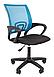 Кресло Chairman 696 LT, фото 5