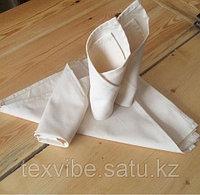 Салфетки текстильные, пошив