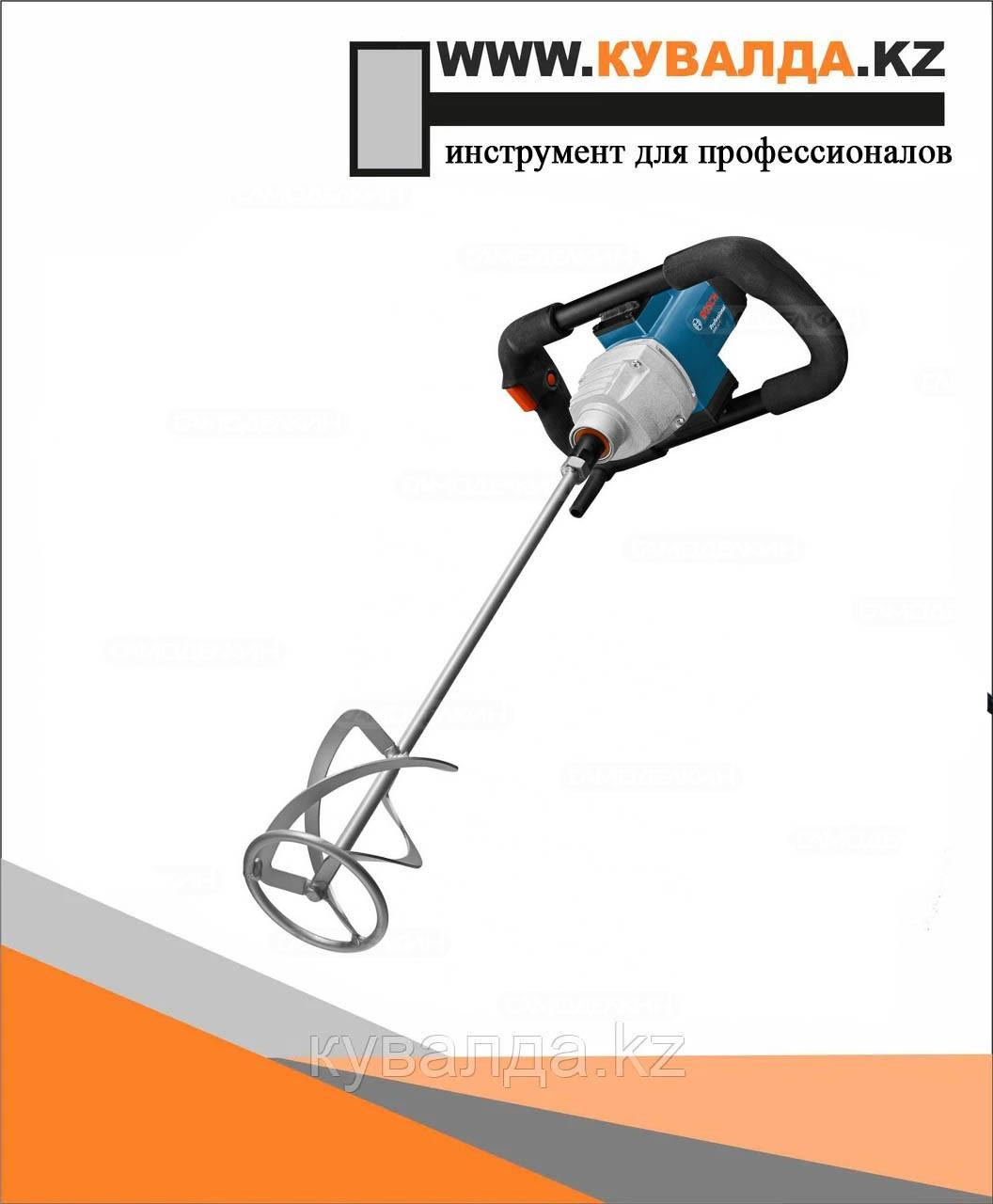 Строительный миксер Bosch GRW 18-2 E
