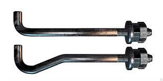 Болт фундаментный М36*1250 мм