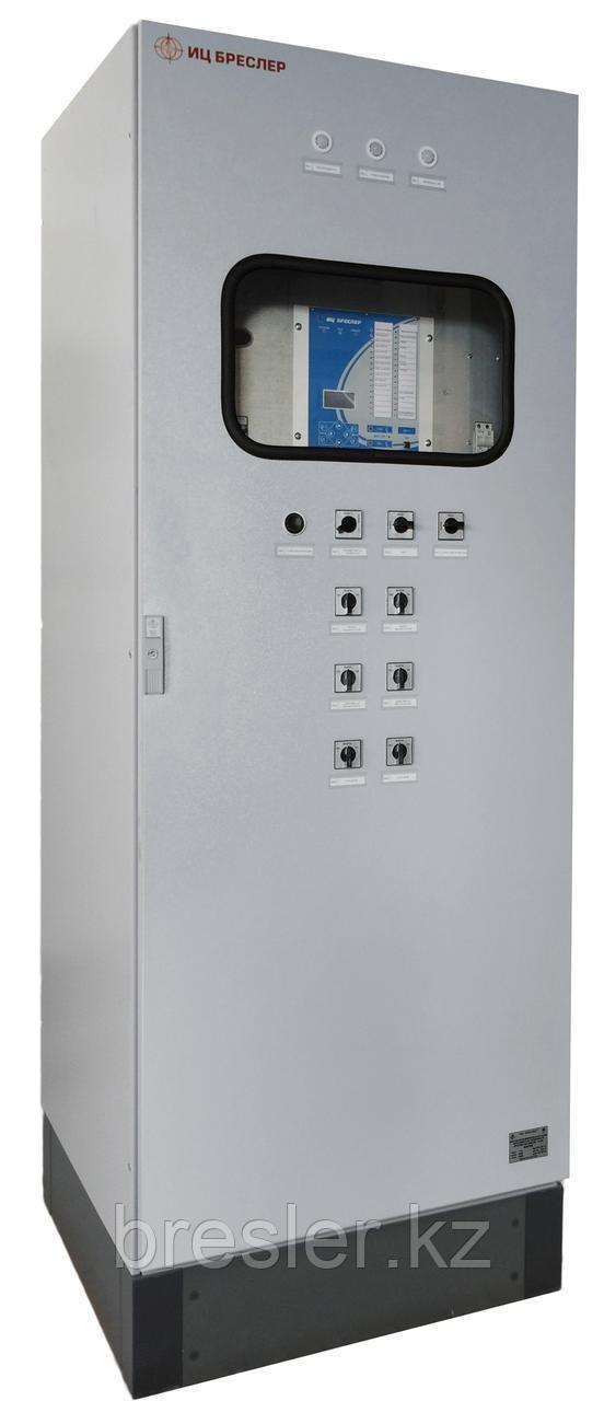 Шкаф поперечной дифференциальной токовой защиты линий 110-220 кВ «Ш2600 06.58Х»