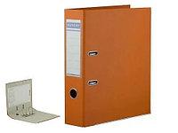 Папка-регистратор KUVERT А4 (ширина корешка 50 мм, оранжевая)